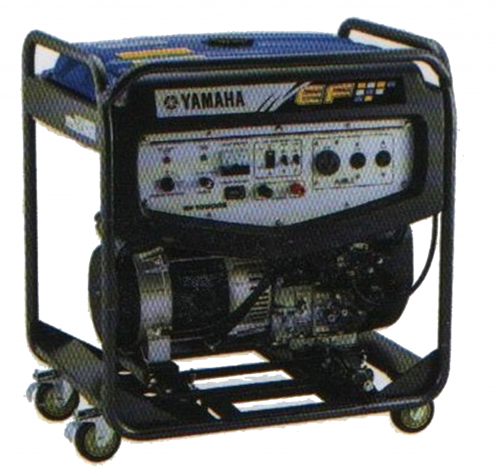 Ef 13500 E ⋆ Yamaha Power Products